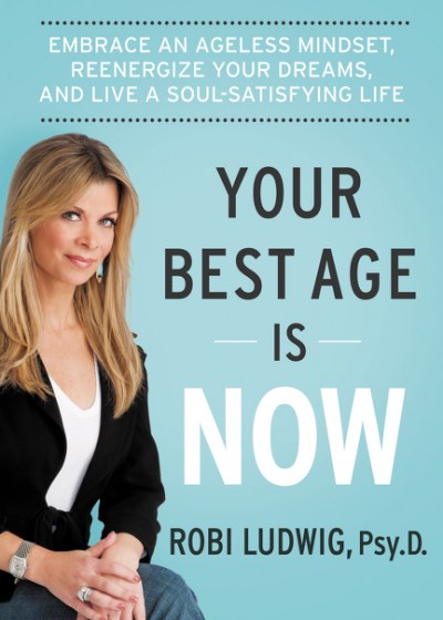 Your Best Age Is Now