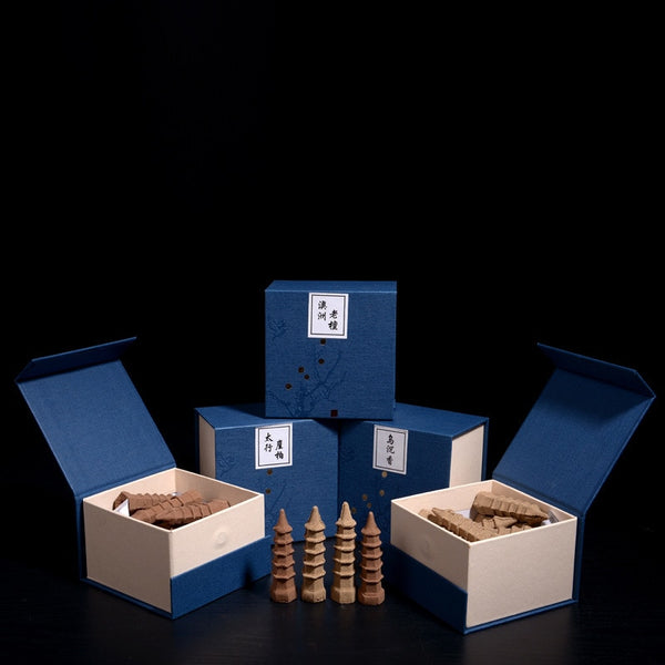 gift box incense cones online at wikiwiseman.com