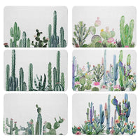 $20 Flash Sale: Nursery Series Decorative Cactus Floor Mat