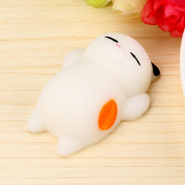 Up to 65% OFF - Stress Reliever - Stress Reliever Mochi Squishy Pet | Wiki Wiseman