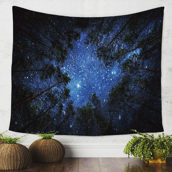 "Up to 65% OFF - Tapestry - Flash Sale: ""Endless Stargaze"" Tapestry 