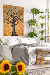 """Tree of Life"" Tapestry"