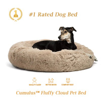 Cumulus™ Fluffy Cloud Pet Bed [Best Rated]
