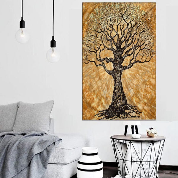 "Up to 65% OFF -  - ""Tree of Life"" Tapestry 