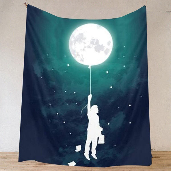 "Up to 65% OFF -  - ""Drift into Space"" Tapestry 