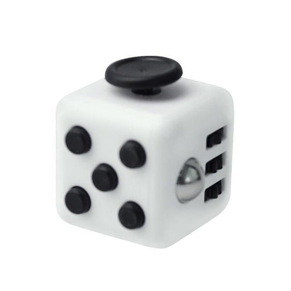 Up to 65% OFF -  - Fidget Cube - The Ultimate Stress Reliever Toy | Wiki Wiseman