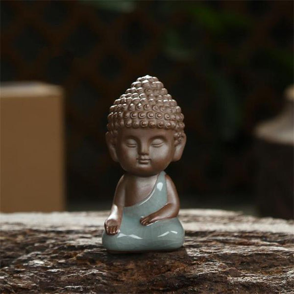 Up to 65% OFF -  - Buddha Statue Tea & Ceremonial Decoration Figurine | Wiki Wiseman