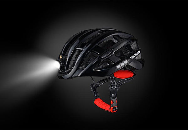 Vector™️ - ProSafety Smart Cycling Helmet