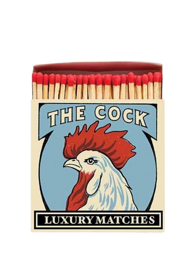 The Cock Matches