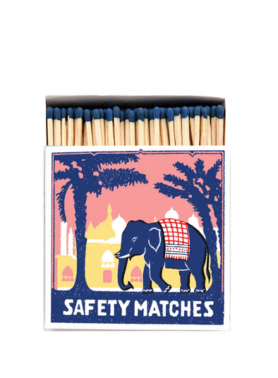 Pink Elephant Matches