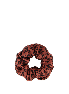 Dark Pink Savannah Scrunchie from WOUF