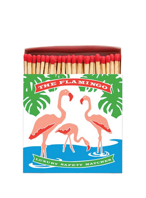 Flamingo Matches