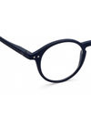 #D Reading Glasses in Navy Blue from Izipizi