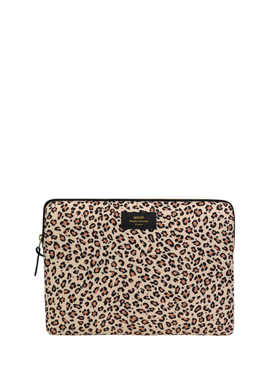 "Pink Savannah 13"" Laptop case from WOUF"