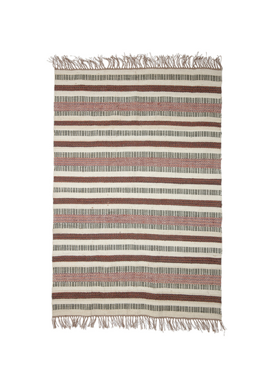 Patterson Jute Rug 180x120cm from Bloomingville