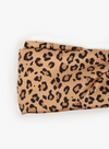 Safari Leopard Headband from WOUF