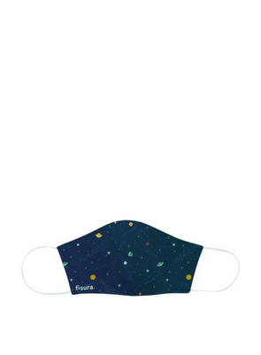 Kids Face Mask Galaxy