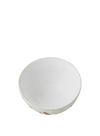 Camellia White Drip Bowl from Bloomingville