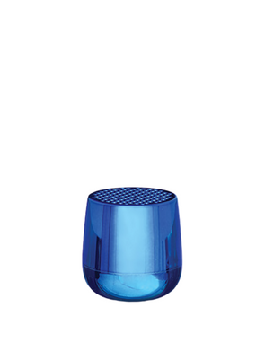 Mino+ Speaker Metallic Blue