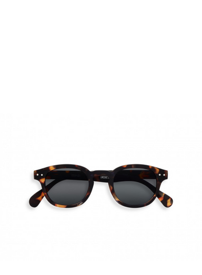 #C Sunglasses in Tortoise from Izipizi