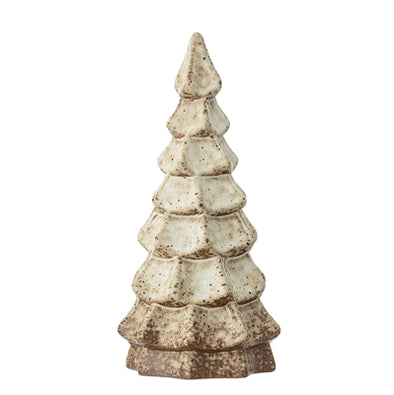 Stoneware Tree - Medium from Bloomingville