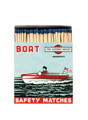 The Boat Matches