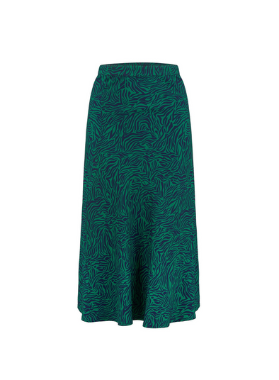 Alexandra Wild Night Skirt from Sugarhill