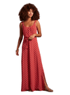 Allison Maxi Dress Pablo from King Louie
