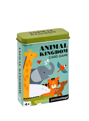 Card Game - Animal Kingdom
