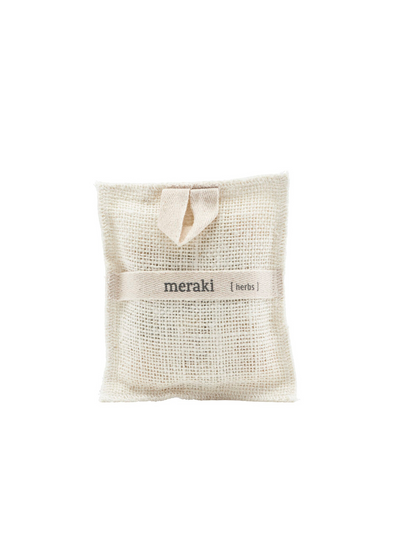 Bath Mitt - Herbs From Meraki