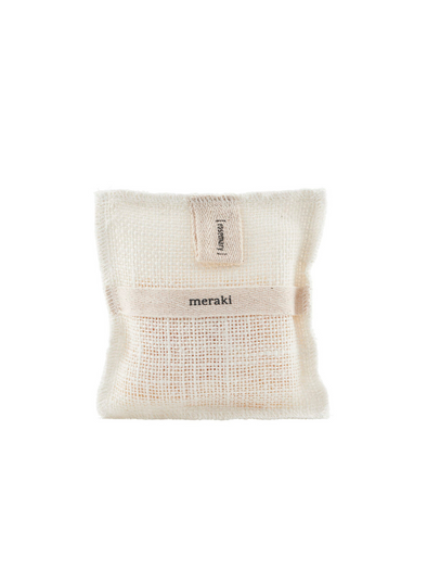Bath Mitt - Rosemary from Meraki