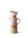 Ceramic 70's Coffee Filter from HK Living