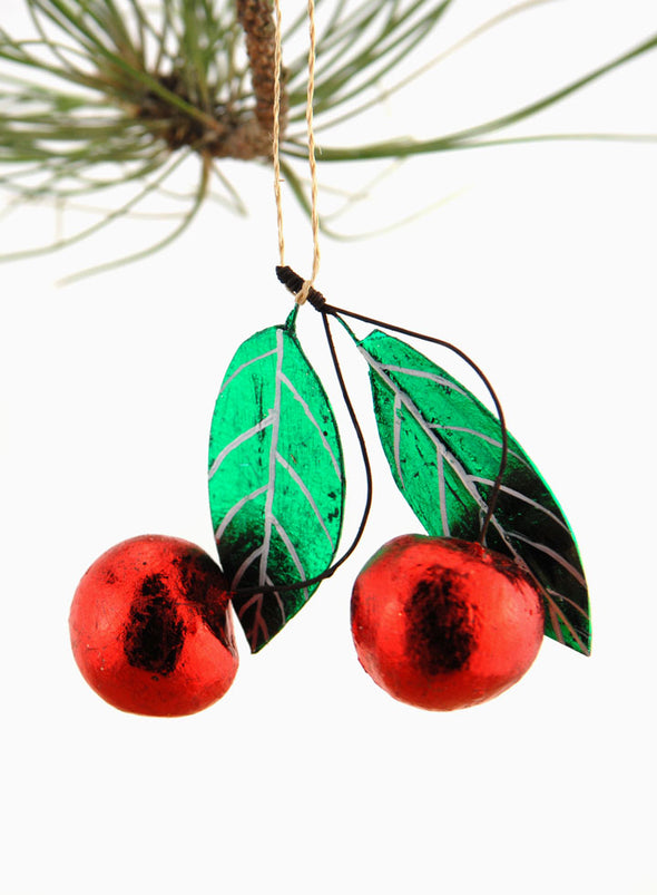 Cherries Decoration