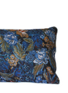 Dorris for HK Living - Printed Blue Cushion
