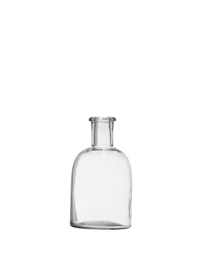 Alico Small Clear Glass Vase From Madam Stoltz