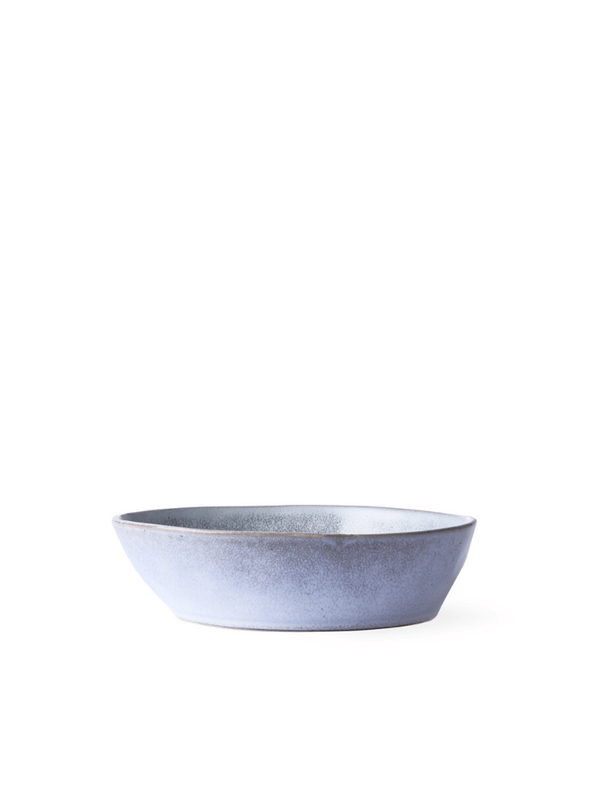 Rustic Grey Bowl - Small