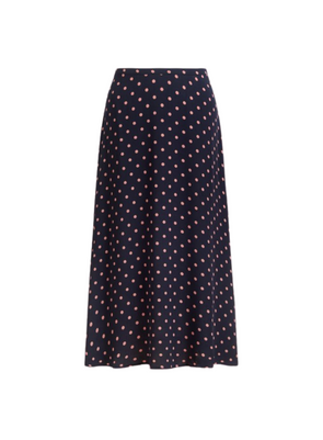 Juno, Pablo Skirt in Night Blue from King Louie