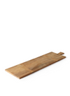Large Long Teak Serving Board from HK Living