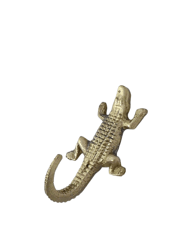 Mickey Crocodile Mini Hook