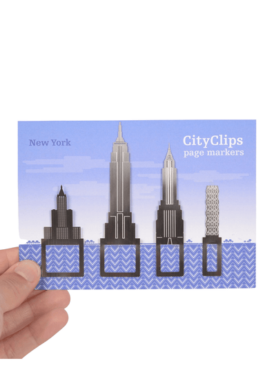 New York City Clips
