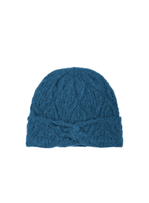 Nola Hat in Pond Blue from King Louie
