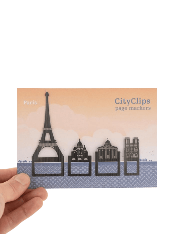 Paris City Clips