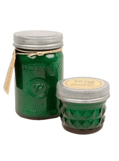 Relish Balsam & Fir Candle from Paddywax