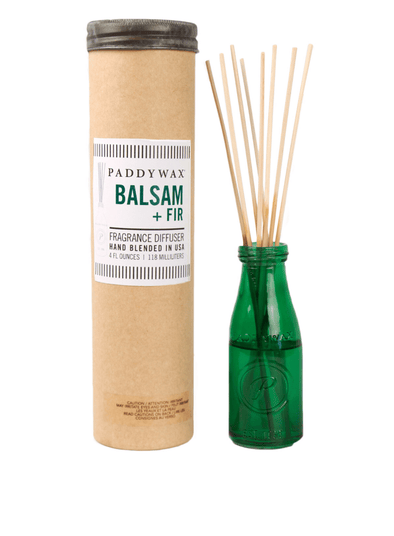 Relish Balsam & Fir Diffuser from Paddywax