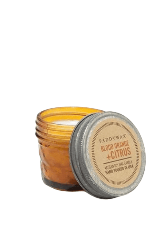 Relish Blood Orange & Citrus Candle from Paddywax