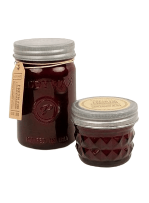 Relish Fresh Fig & Cardamom Candle from Paddywax