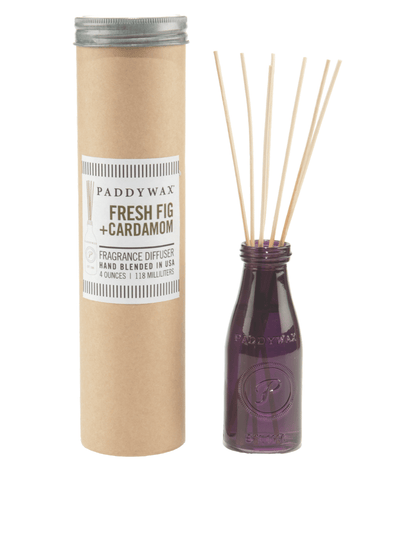 Relish Fresh Fig & Cardamon Diffuser