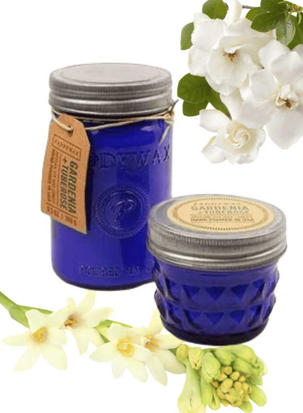 Relish Gardenia & Tuberose Candle from Paddywax