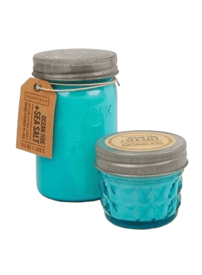 Relish Ocean Tide & Sea Salt Candle from Paddywax