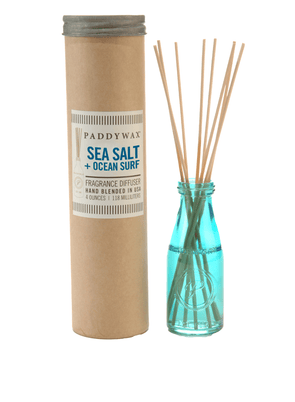 Relish Ocean Tide & Sea Salt Diffuser from Paddywax